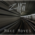 Zakii Make Moves Artwork