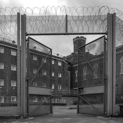 A History of Reading Prison