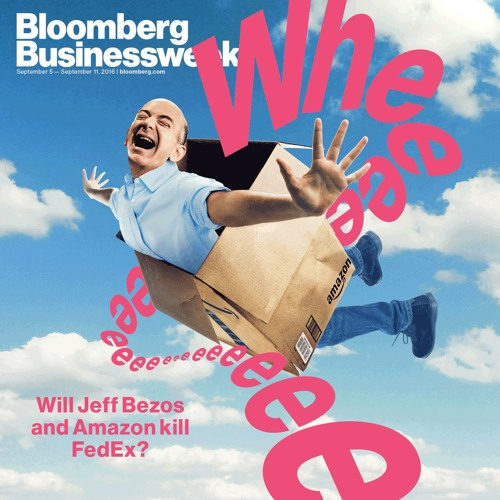 Bloomberg Businessweek Cover Story