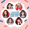 LABOUM 'Shooting Love' cover