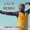 Jidenna - Little Bit More (J.O.N Cover / Remix)