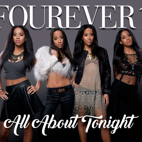 Fourever1 - All About Tonight (Deanne's AM 2 PM Tribal Dub)