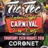 PEEKAY - GOOD HOLE LIVE PA - Tic Toc Carnival @ Coronet