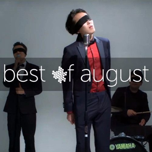 Best of August 2016