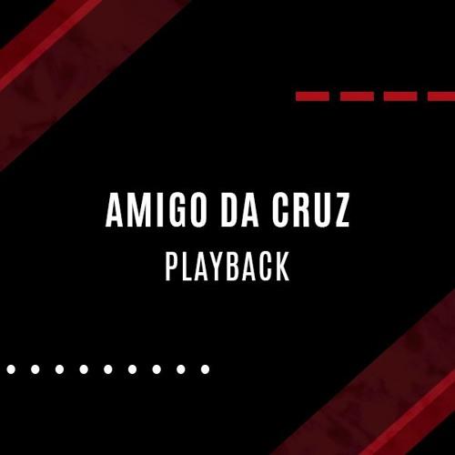 Amigo da Cruz - Playback CD JESUS