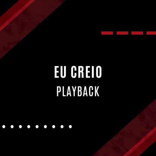 Eu Creio - Playback CD JESUS