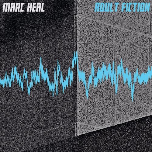 Marc Heal - Adult Fiction Promo