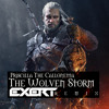 Priscilla The Callonetta - The Wolven Storm (Exert Remix) [The Witcher 3]