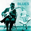 THE BLUES: Very Little Comes Close To The Blues. It's 1939 To Now.