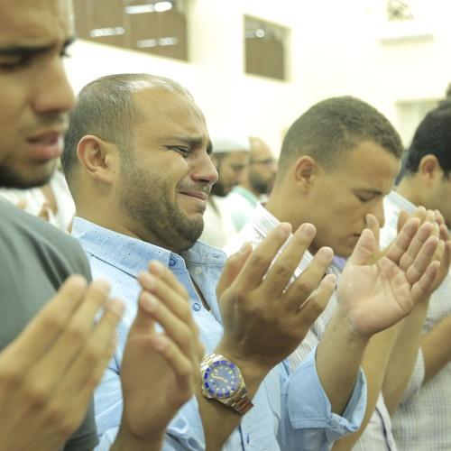 سورة الحشر الشيخ محمد عثمان بدر ليله ٢٧ رمضان ٢٠١٦