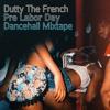 Pre Labor Day Dancehall Mixtape 2016