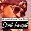August Alsina x Chris Brown -