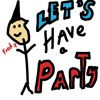 Let's Have A Party- William B