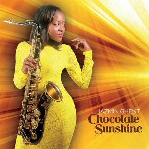 Jazmin Ghent : Chocolate Sunshine