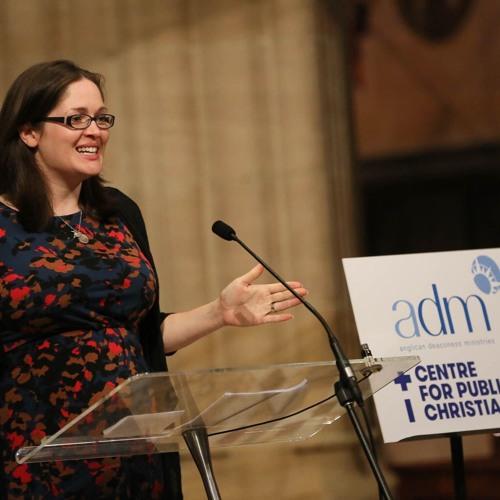Is Europe Still Christian? Elizabeth Oldfield  Public Lecture