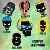 Suicide Squad The Album Mashup (see my YouTube for details)