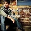 Enrique Iglesias - Nunca Te Olvidaré - Acoustic Jhoss