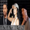 Ludacris - My Chick Bad Ft. Nicki Minaj(iTzArTeM REMIX)