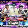 10. O pillo mounika HINDI (2K16 Ganesh mixes) remix by K.S.A Production