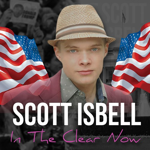 In The Clear Now - Scott Isbell
