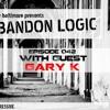 Abandon Logic 042 @ DI.FM(August 2016) WGuest Gary K