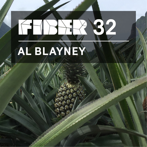 FIBER Podcast 32 - Al Blayney
