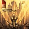 MachineCode - Battlestar (Eatbrain LP005)