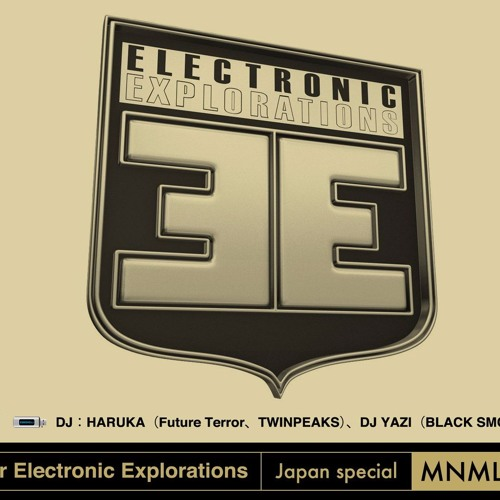 Electronic Explorations – Japan Special