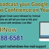 How to Broadcast your Google Hangouts Video Conference on YouTube