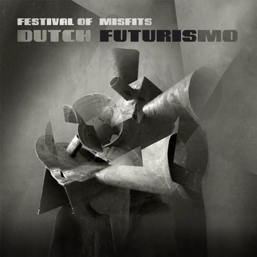 Dutch Futurismo - Enemy Alien