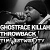 Ghostface Killah, Cappadonna, Jeru kill this freestyle in 1996 - Westwood Throwback