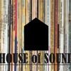House of Sound podcast 011 by SIMI