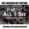 All I See #WhosAroundUs | Kylie Minogue / Lil Eddie Cover (Sample) - P. Murray