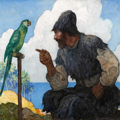 da Robinson Crusoe - Sul valore d'uso