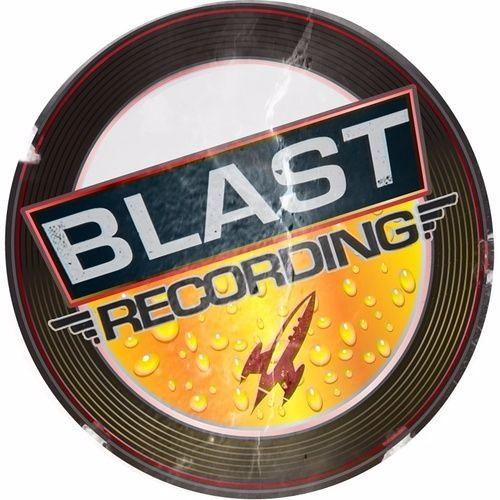 Blast Recording Studio