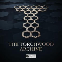 Torchwood - The Torchwood Archive (trailer)