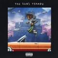 Isaiah Rashad Wat's Wrong (Ft. Zacari & Kendrick Lamar) Artwork