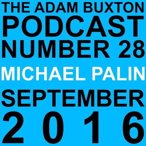 EP.28 - MICHAEL PALIN