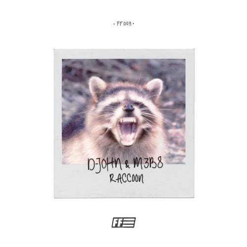 D-John & M3B8 - Raccoon (Original mix) скачать бесплатно и слушать онлайн