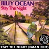 Billy Ocean - Stay The Night (Timbales CMAN Edit) ** Free Download click Buy
