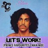 PRINCE 'Funkiest Jamz' Mix by DJ CMAN