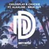 ChildsPlay & Chuckie Ft Alkaline - Bruk Out [DDM097]