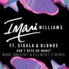 Imani Ft. Sigala & Blonde - Dont Need No Money(Marc Baigent & Element Z Official Remix)