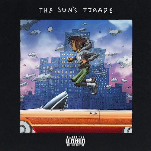 Isaiah Rashad - Wat's Wrong (Feat. Zacari & Kendrick Lamar)