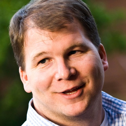 John Stonestreet Talks Election, Culture, and Calling