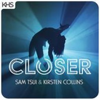 CLOSER - The Chainsmokers ft Halsey - Sam Tsui, Kirsten Collins, Lia Kim, KHS Cover Artwork