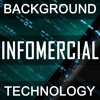 Easy Tech Background (DOWNLOAD:SEE DESCRIPTION) | Royalty Free Music | Infomercial Background News