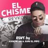 Reykon El Lider - El Chisme (XOOCHE GM Y ADRI EL PIPO EDIT)