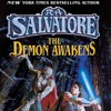 Download The Demon Awakens by R.A. Salvatore, Narrated Tim Gerard Reynolds Mp3
