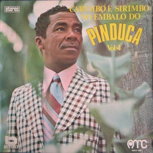 Pinduca — Mistura de Carimbó com Ciranda (iZem's Tropical Discoteq Special Fix)